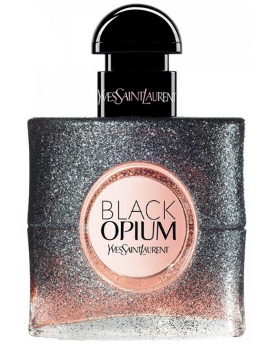 Black Opium Floral Shock Eau de Parfum