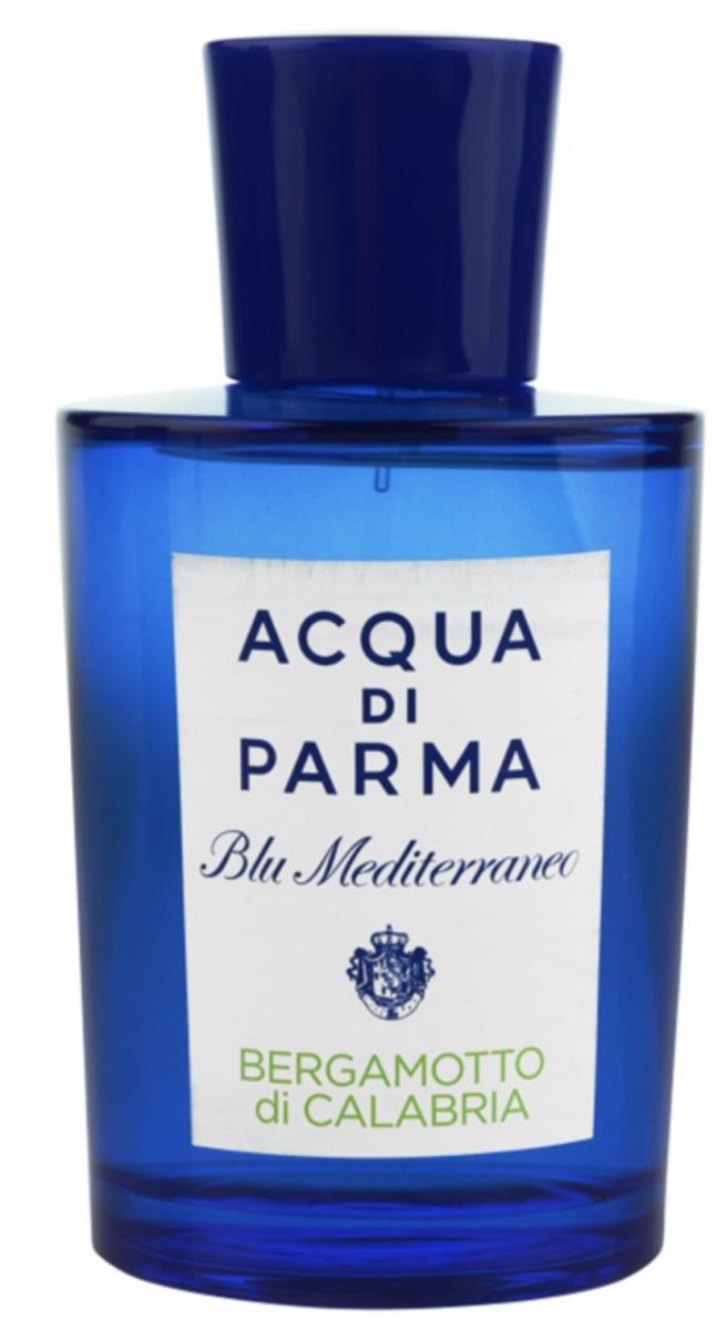 Blu Mediterraneo Bergamotto Eau de Toilette