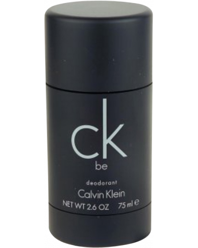 CK Be Deodorant Stick