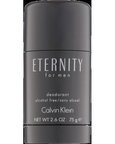 Eternity For Men Deodorant Stick