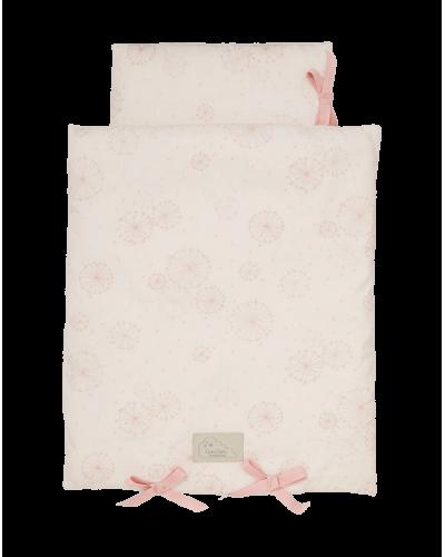 CamCam Dukkesengetøj Dandelion Rose