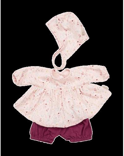 Dukketøj Fleur