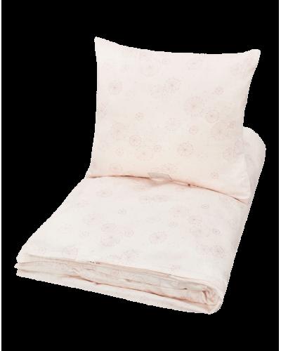 CamCam Sengetøj Dandelion Rose