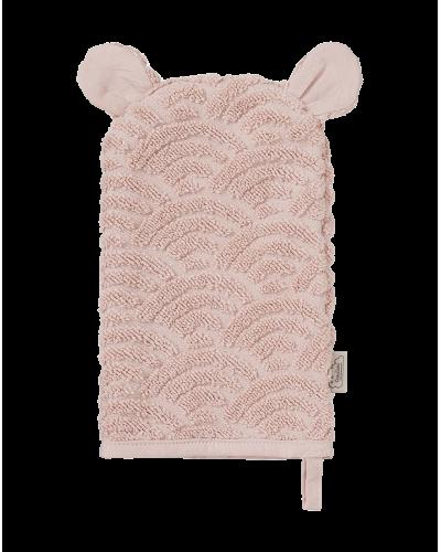 CamCam Vaskehandske Blossom Pink