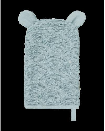 Vaskehandske Grey