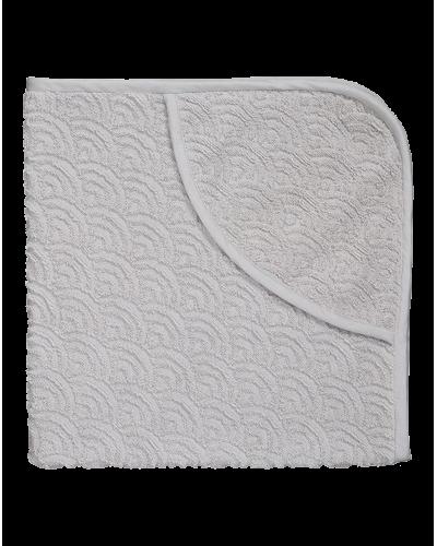 Cam Cam Junior Håndklæde Grå