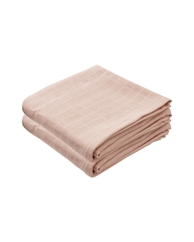 Stofbleer Blossom Pink 2-pakke