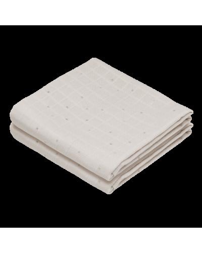 Stofbleer Etoile Sand 2-pakke