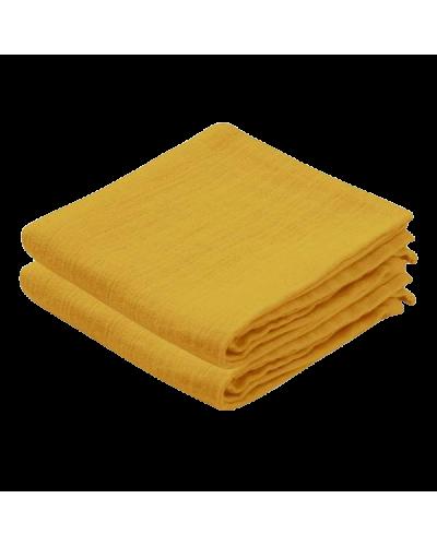 Stofbleer Mustard 2 - pack