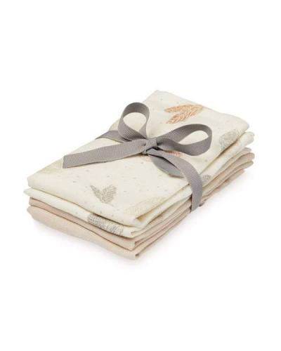 Muslin Cloth 2 Pack Seabed