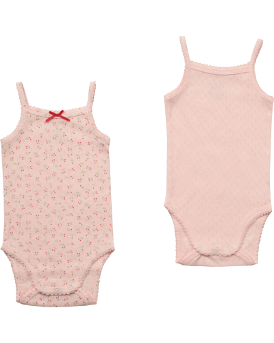 Body 2-Pack Pink Pale