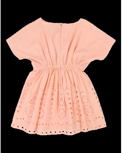 Carrement Beau Kjole Blush Pink