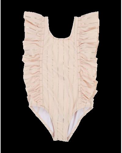 Carrement Beau Badedragt Pale Pink