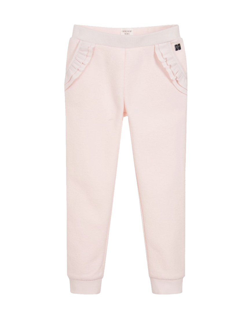 Bukser Pink Pale