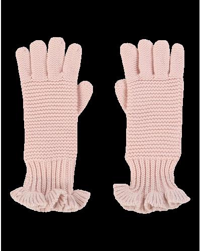 Carrement Beau Handsker Pink Pale