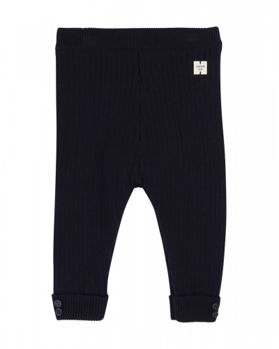 Carrement Beau Leggings Navy
