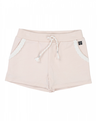 Shorts Pale Pink