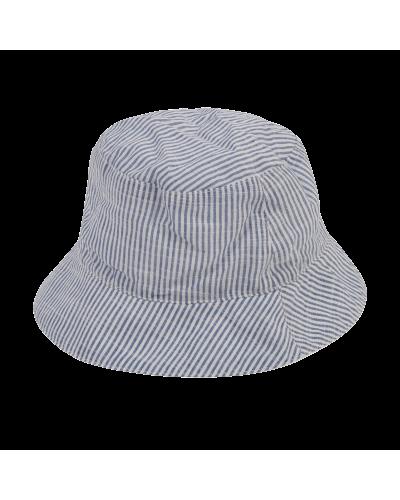 Sommerhat White Blue