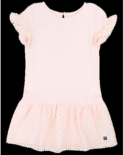 Carrement Beau Kjole Pale Pink