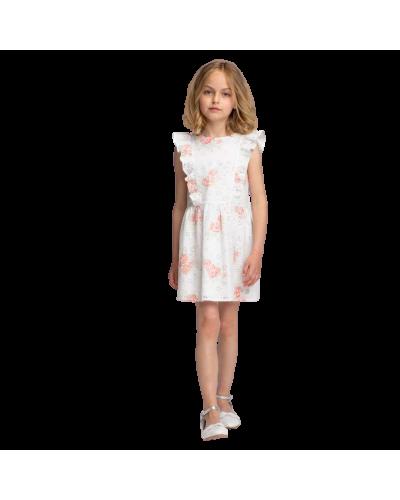 Kjole White