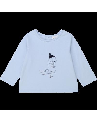 Long Sleeve T-shirt Fjord