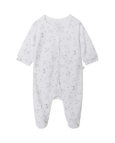 Pyjamas + Box White