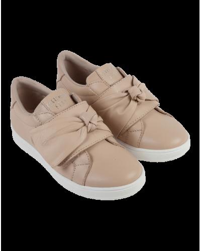Sneakers Pale Pink