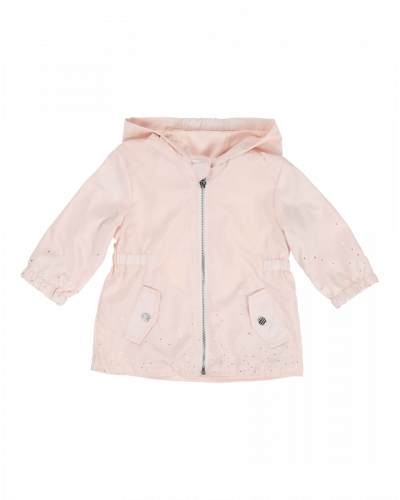 Windbreaker Pale Pink