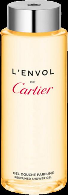 L'Envol de Cartier Shower Gel
