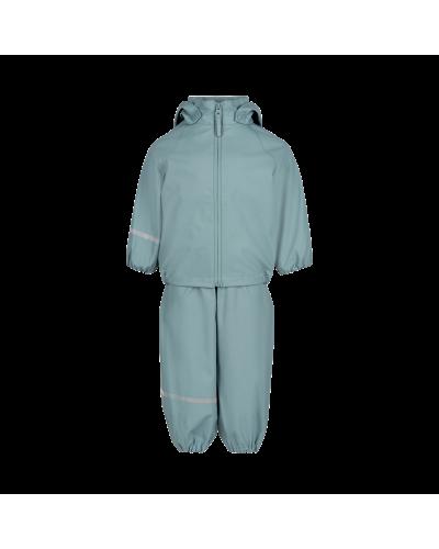 Basic Regntøj Smoke Blue