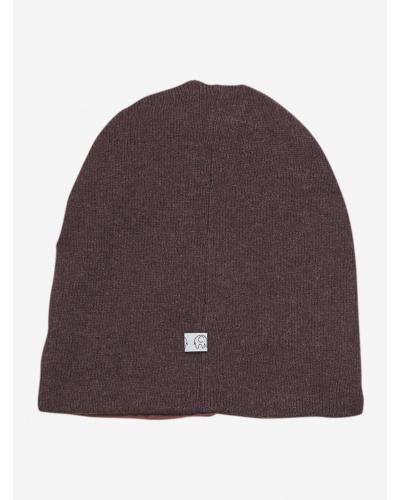 Beanie - Knitted Fudge
