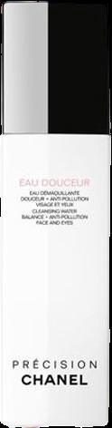 Eau Douceur Cleansing Water