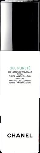 Gel Pureté Rinse-Off Foaming Gel Cleanser