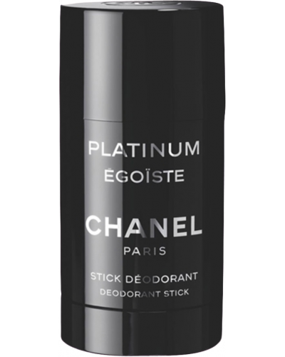 Platinum Egoiste Pour Homme Deodorant Stick