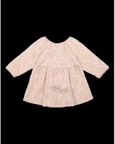 Christina Rohde Baby Kjole no821 fab14
