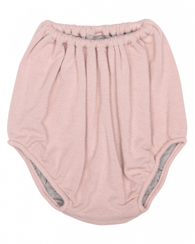 Bloomers Baby Rose