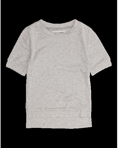 T-shirt Grå no403 fab7