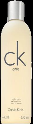 Ck One Shower Gel