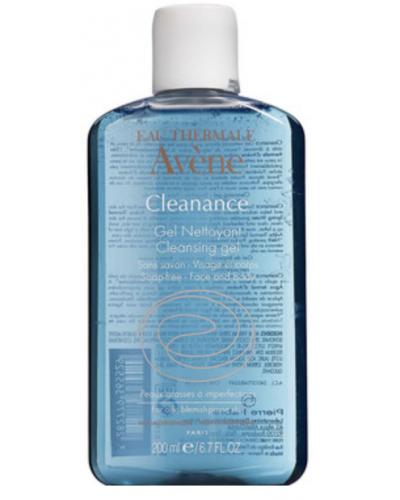 Cleanance Gel Face & Body