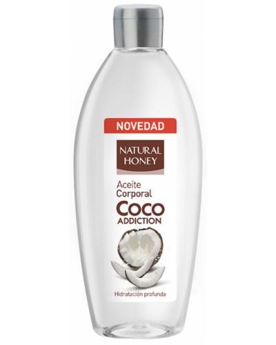 Coco Body Oil