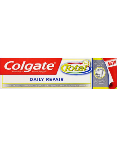 Total Daily Repair Tandpasta