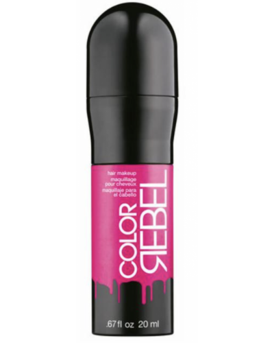 Color Rebel Hair Makeup Pink