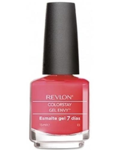 Colorstay Gel Envy 030 Rojo Coral