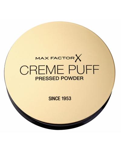 Creme Puff Pressed Powder 05 Translucent