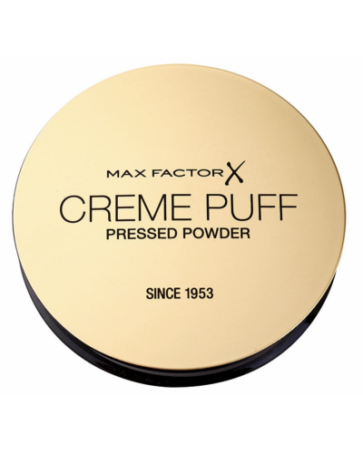 Creme Puff Pressed Powder 75 Golden