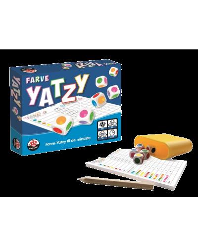 Kids Yatzy