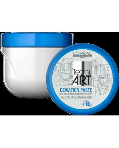 Deviation Paste