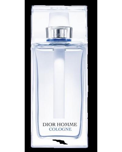 Dior Homme Eau de Cologne