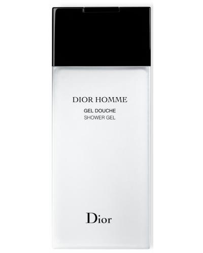 Dior Homme Shower Gel