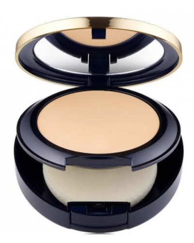 Double Wear Matte Powder Foundation  4N1 Shell Bei